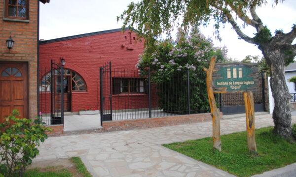 ILI Instituto de Lengua Inglesa