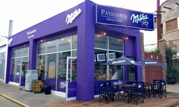 Patagonia Drugstore La Guía Esquel