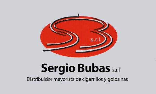 Sergio Bubas en Esquel