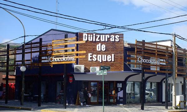 Dulzuras de Esquel en Laguiaesquel.com
