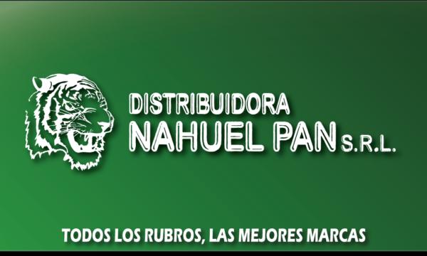Distribuidora Nahuel Pan en Esquel