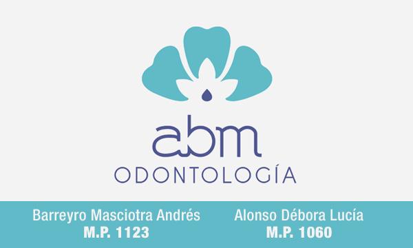 ABM Consultorio Odontológico La Guía Esquel