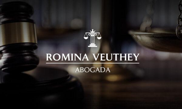 Romina Veuthey en Esquel