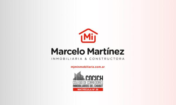 martinez inmobiliaria constructora en la guia esquel