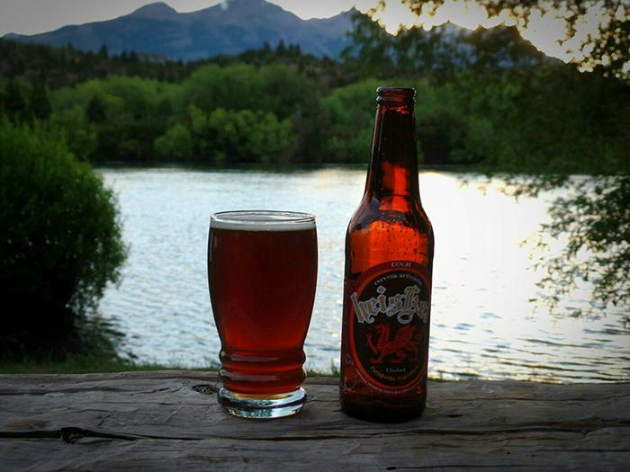 Cervecería Heiskel en La Guia Esquel