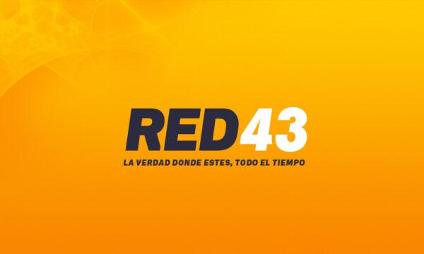 red43 en la guia esquel