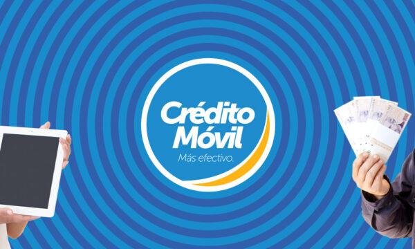 crédito móvil en la guia esquel