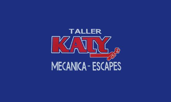 taller Katy en La Guia Esquel
