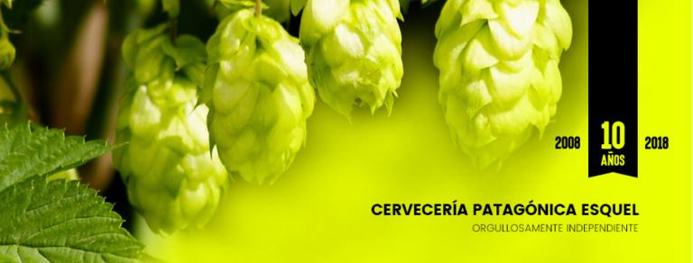 cerveceria esquel patagonia en la guia esquel
