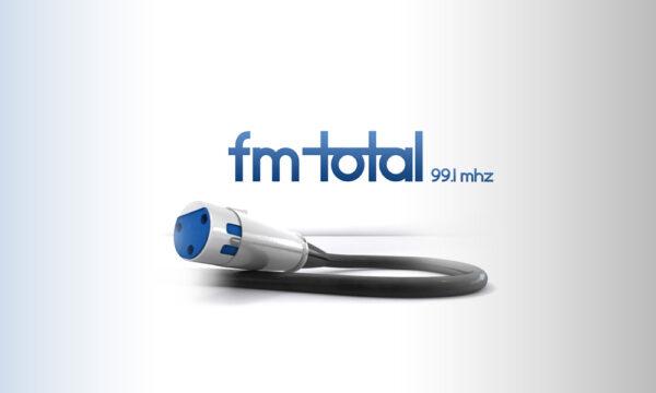 FM Total en La Guia Esquel