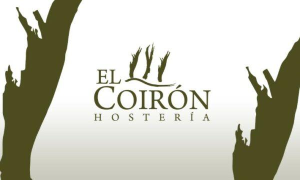 Hosteria El Coiron en La Guia Esquel