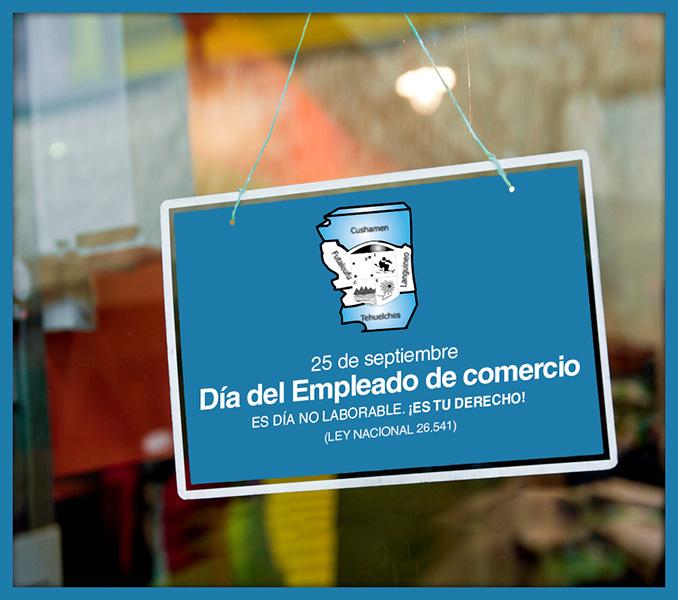 Sindicato Empleados c Comercio La Guia Esquel