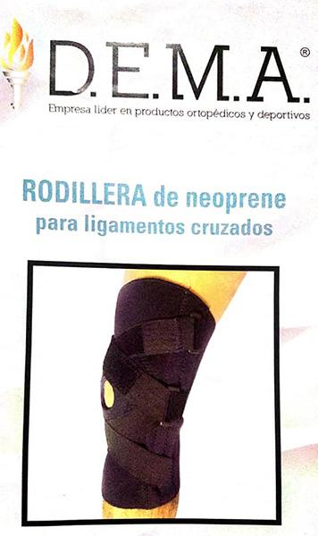 ortopedia ryo en La Guia Esquel