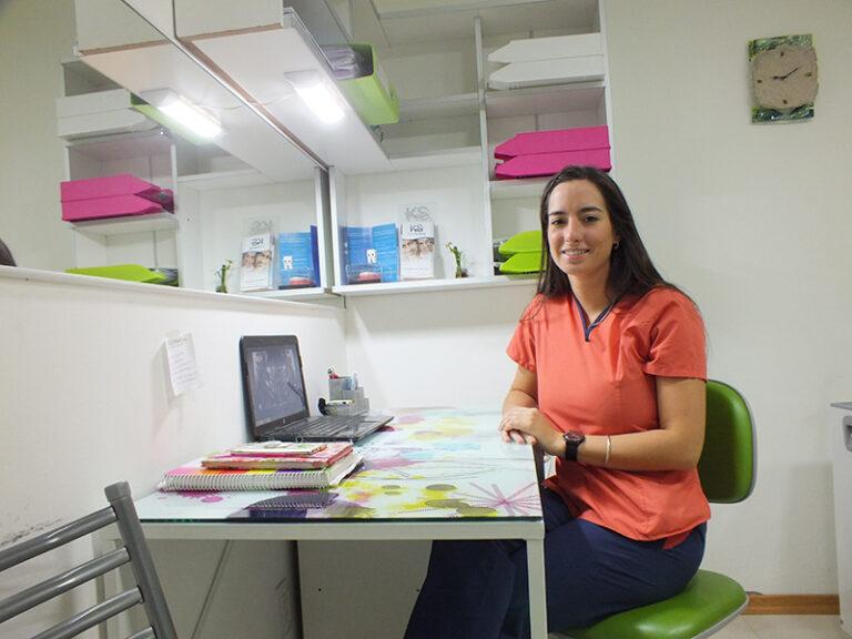 Ana Cilio Odonotología en La Guia Esquel