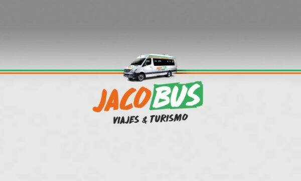 jacobus transportes en la guía esquel