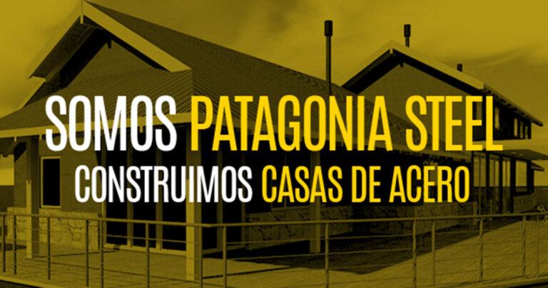 Patagonia Steel en La Guia Esquel