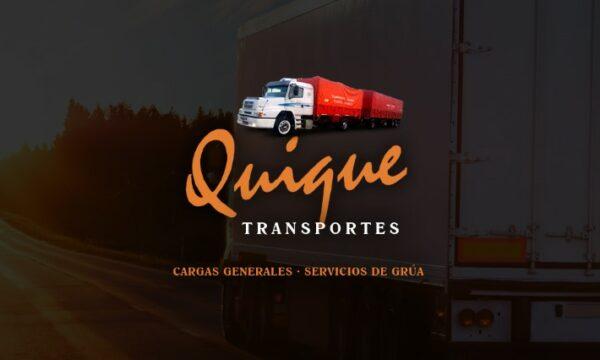 transportes quiques