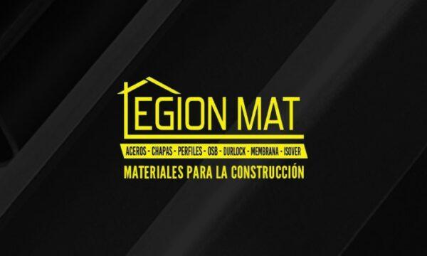 Legion materiales de la construccion en La Guia Esquel