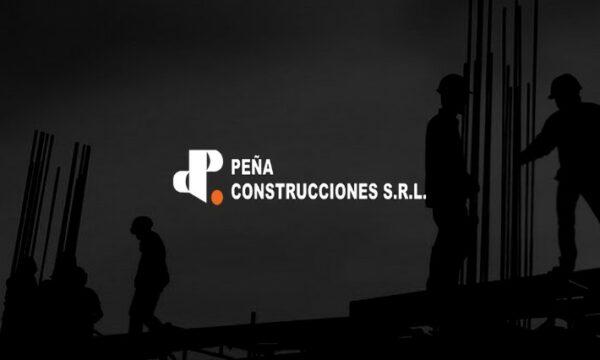 Peña Costrucciones en La Guia Esquel