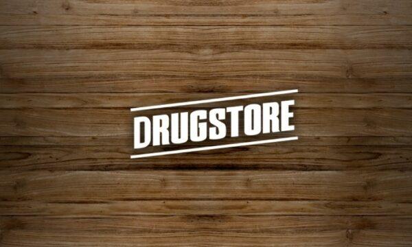 Drugstore Kiosco en La Guia Esquel