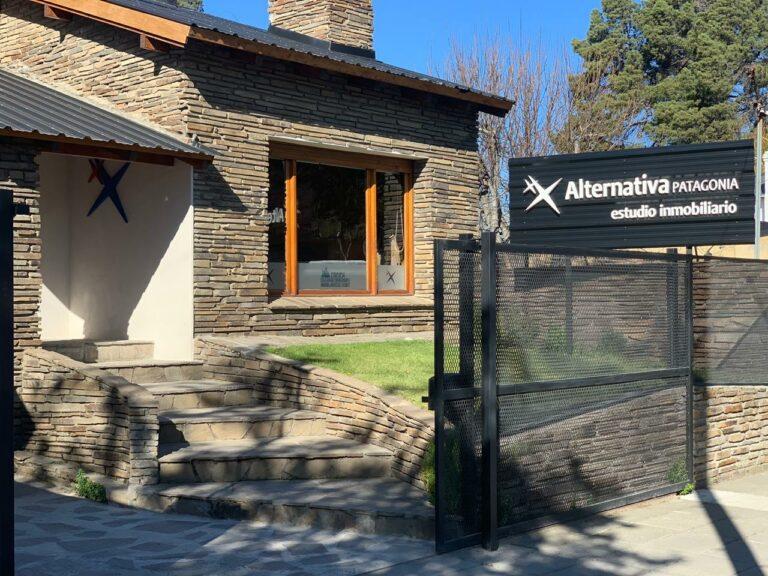 Alternativa Patagonia inmobiliaria en La Guia Esquel