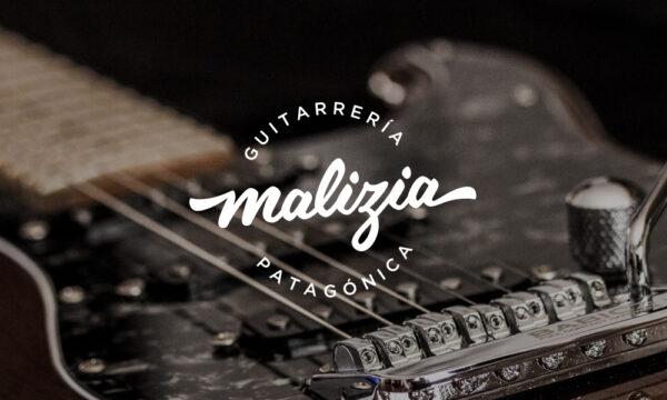 Guitarrería Malizia en La Guia Esquel