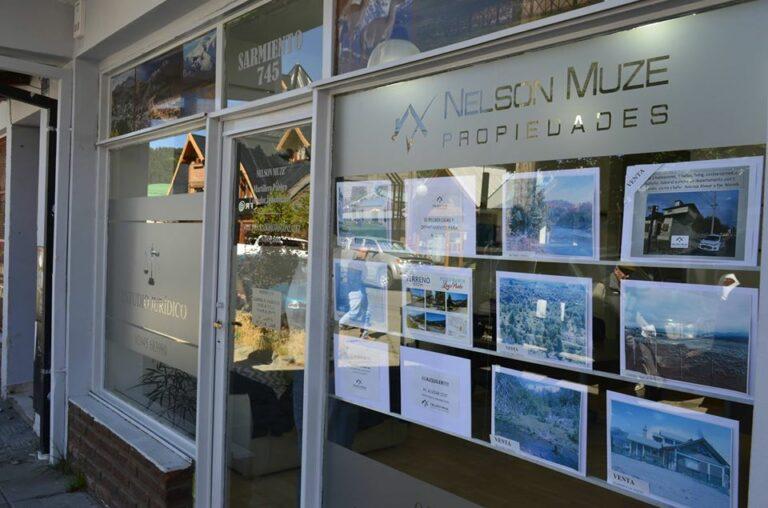 Nelson Muze Propiedades en La Guia Esquel