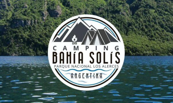 Camping Bahia Solis Lago Rivadavia Esquel