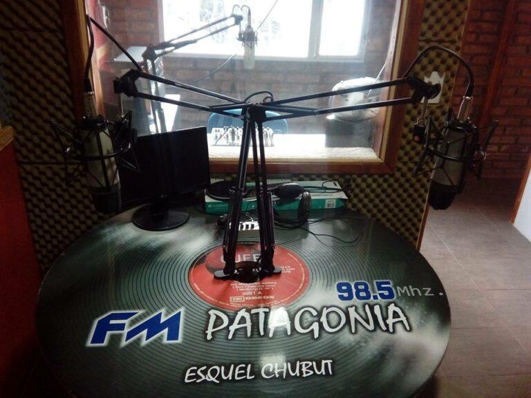 fm_patagonia_98.5 en La Guia Esquel