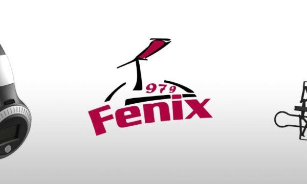 radio fenix fm esquel