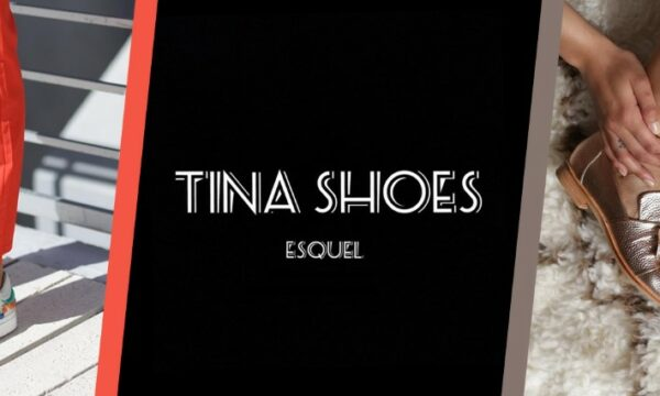 Tina Shoes en La Guia Esquel