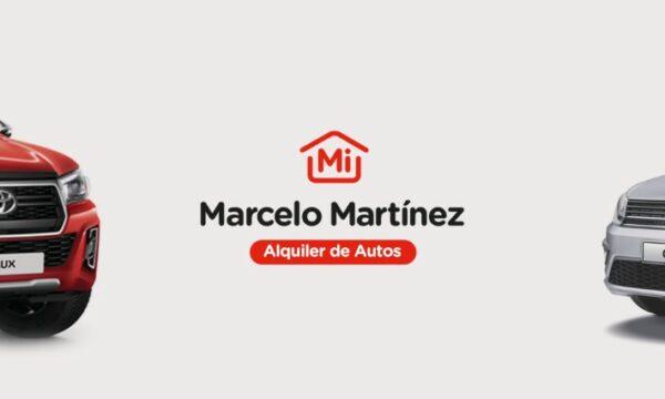 Marcelo Martinez en La Guia Esquel