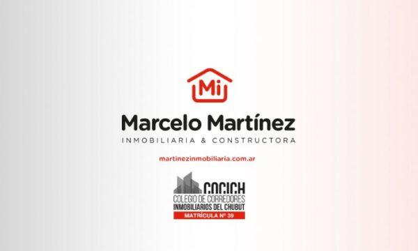 Marcelo Martinez Inmobiliaria en La Guia Esquel