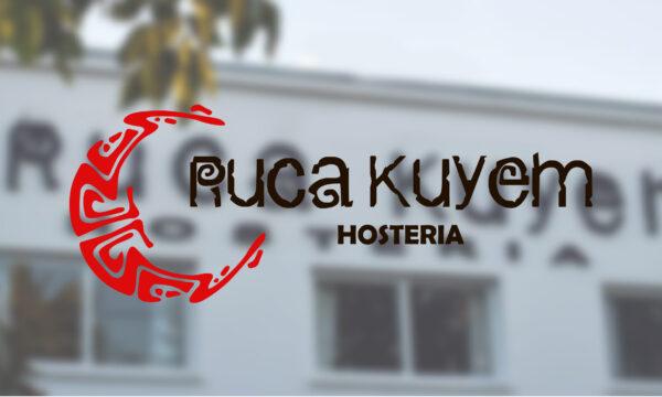 RUCA KUYEM EN LA GUIA ESQUEL