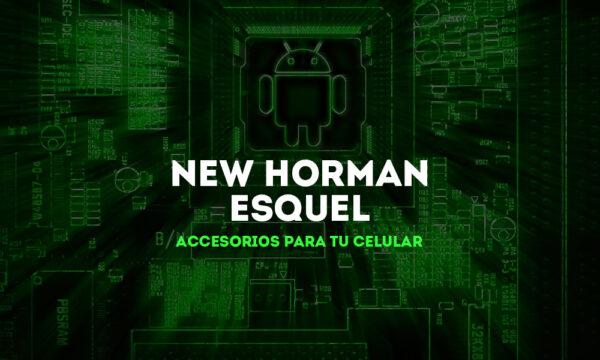 New Horman en La Guia Esquel