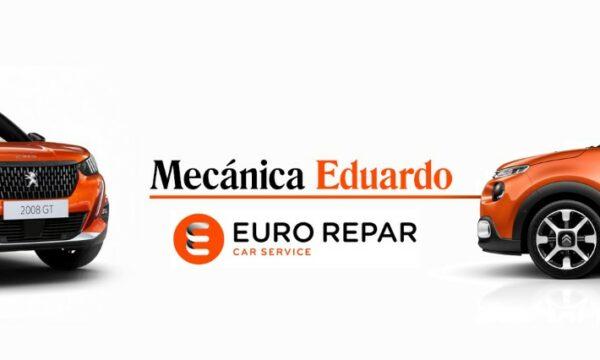 Mecánica Eduardo en La Guia Esquel