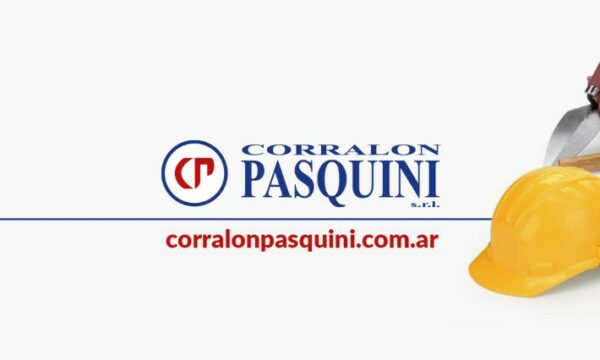 Corralón Pasquini en La Guia Esquel