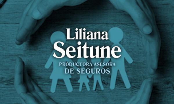 Liliana Seitune Productora Seguros La Guia Esquel