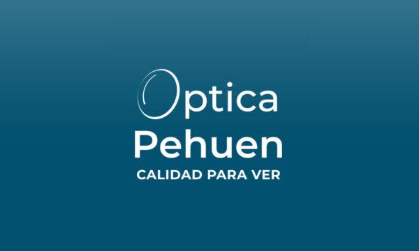 optica pehuen en la guia esquel