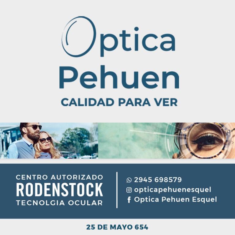 Optica_Pehuen_en_La_Guia_Esquel