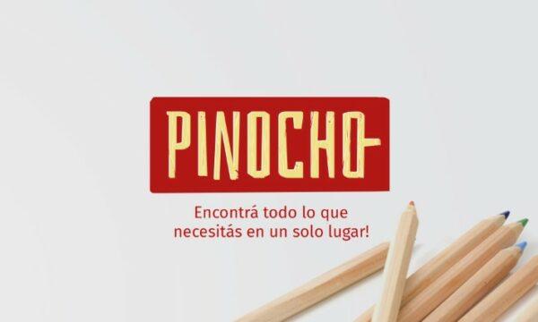 Pinocho en La GUia Esquel