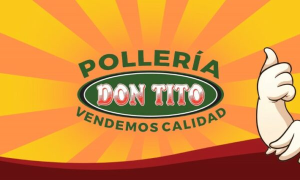 Polleria Don Tito en La Guia Esquel