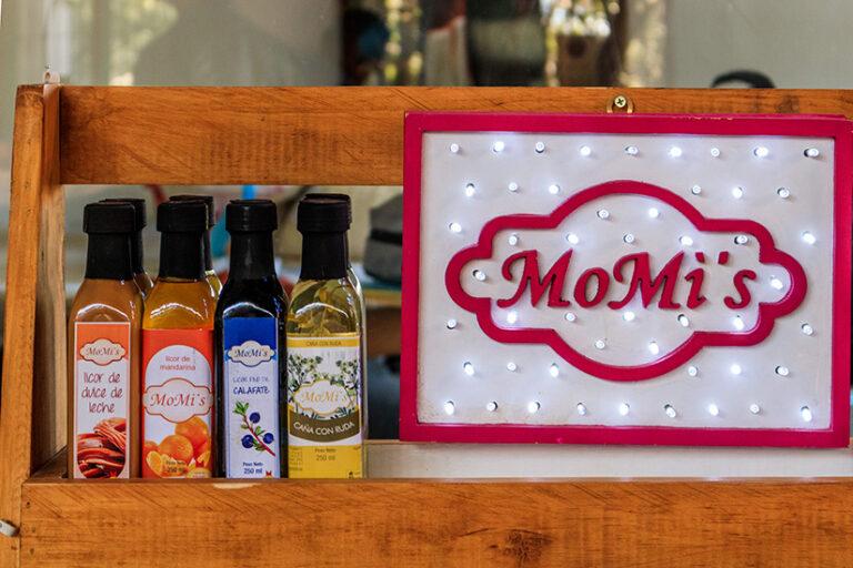 Momis en La Guia Esquel dulces regionales