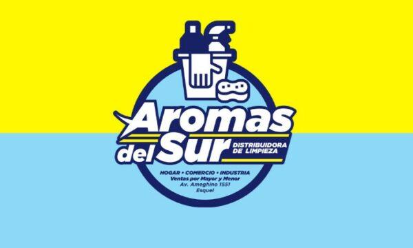 Aromas del Sur Distribuidora limpieza en La Guia Esquel