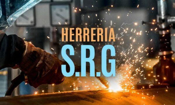 Herreria SRG en La Guia Esquel