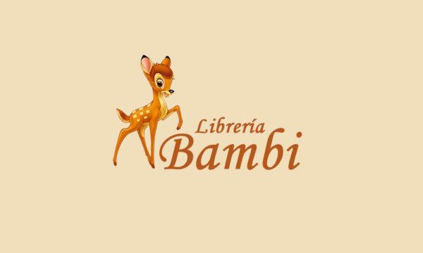Librería Bambi en La Guia Esquel