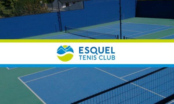 Esquel:Tenis:Club:en:La:Guia:Esquel