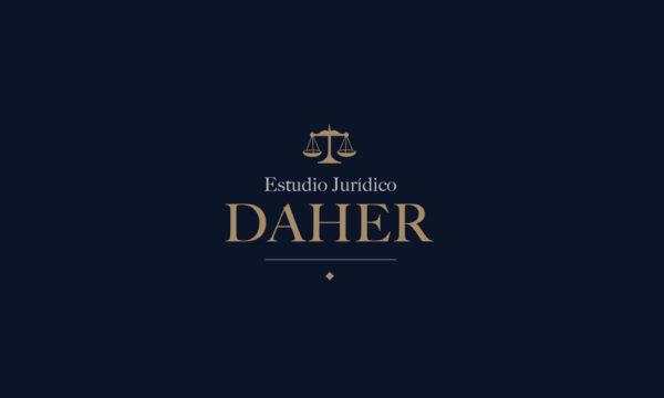 Estudio Jurídico Daher en La Guia Esquel