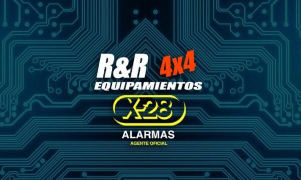ryr equipamientos x28 en La Guia Esquel