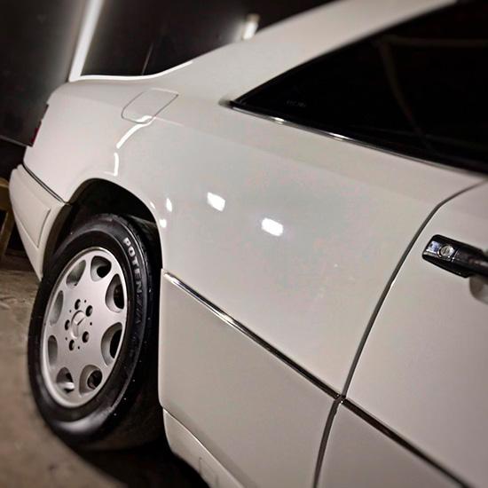 Black Garage Estetica Vehicular en La Guia Esquel